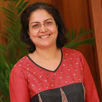 Vibha Paul Rishi