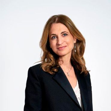 Profile photo of Marella Moretti, Director at TIM