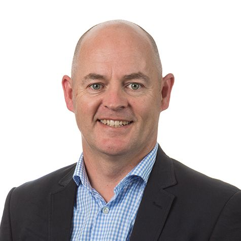 Profile photo of Rob Woodgate, Group Chief Financial Officer at Fulton Hogan