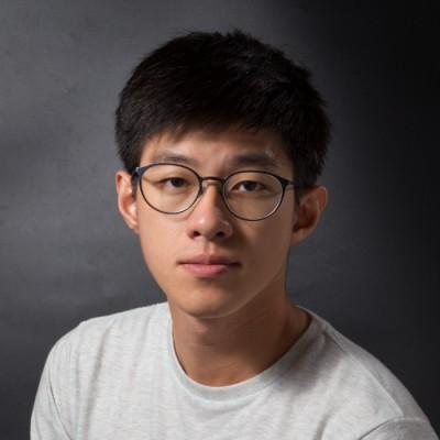 Szu-Yu (Joey) Wang