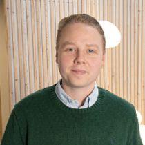Dennis Øgaard Laursen