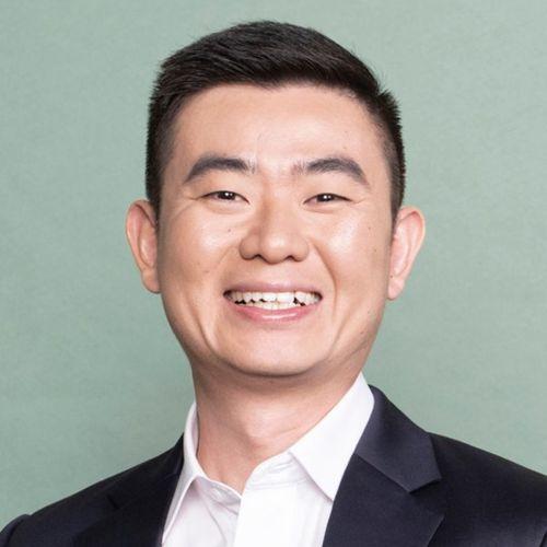 Terence Yong