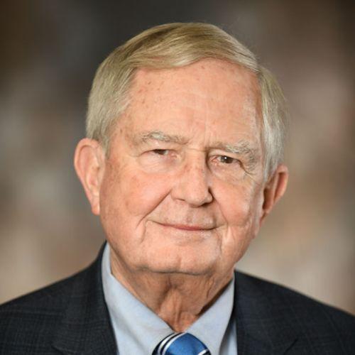 Ronald P. Bennett