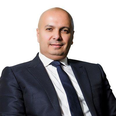 Mohamed Ebeid