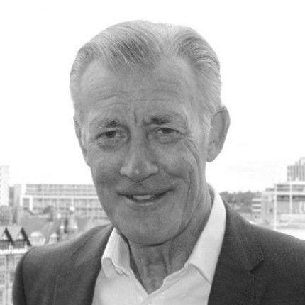 Bill Joss
