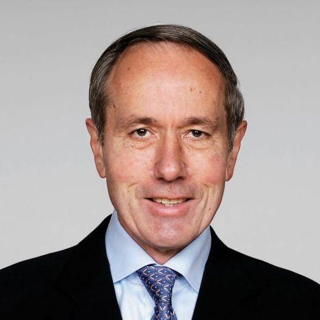 Richard W. Cass