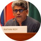 Rathin Roy