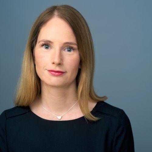 Kristine Gramstad Wedler