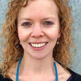Becky Dalzell