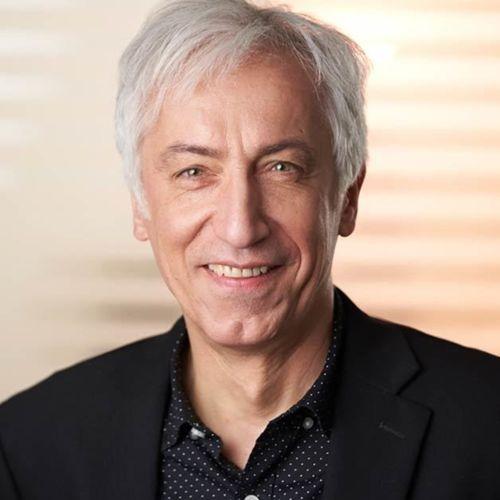 Profile photo of Konstantin Konstantinov, EVP, Manufacturing & Process Sciences at Codiak BioSciences