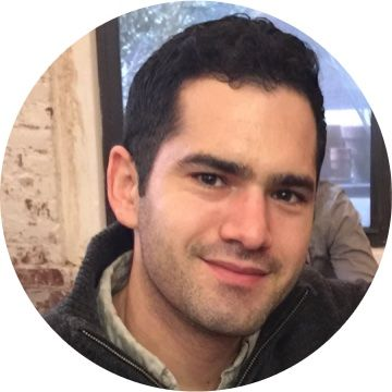 Adrian Uberto