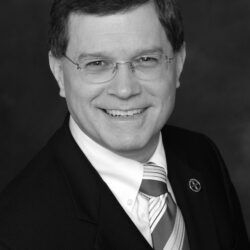 David J. Ward