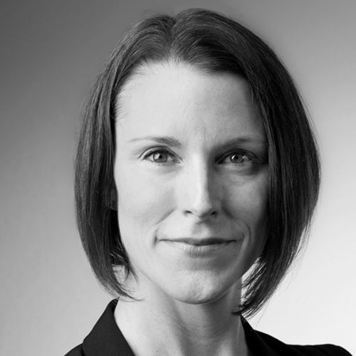 Profile photo of Sarah Webster, VP Investor Relations, Government Relations at Pattern Energy Group