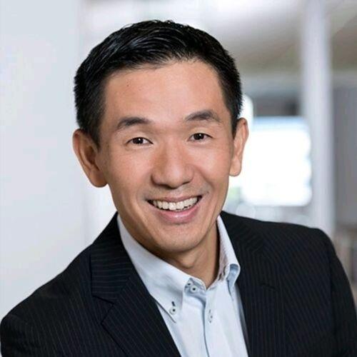 Hans P H Chuang