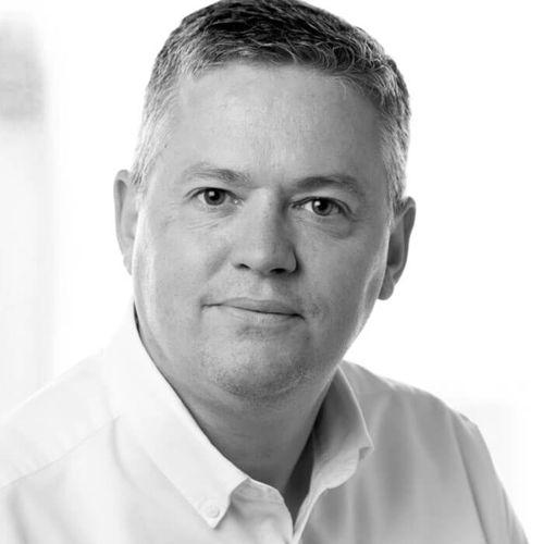Stuart Hendry
