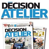 Décision Atelier (ETAI) logo