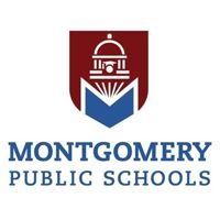 Montgomery Alabama Public Schools logo