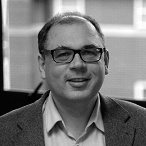 Profile photo of Thomas Hain, CSO, Co-founder at Fetch.ai
