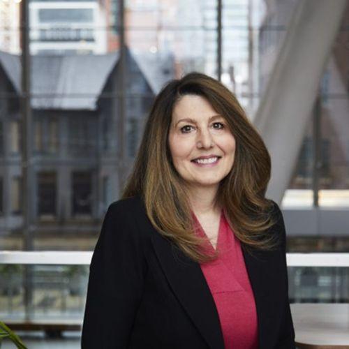 Profile photo of Anne Miatello, SVP, General Counsel & Corporate Secretary at Allied Properties REIT