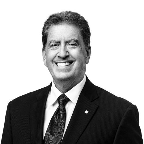 Robert J. Gomes