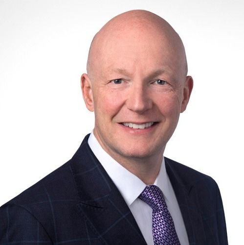 Duncan Palmer