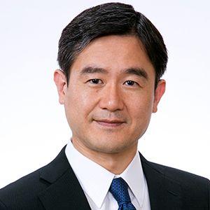 Profile photo of Kazuya Nagasawa, Head of APAC Client Coverage & Head of APAC Analytics at MSCI