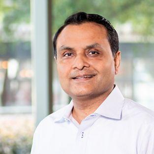 Sunil Bindal
