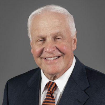 Dennis G. Frary