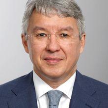 Azat Shamsuarov