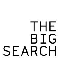 The Big Search logo