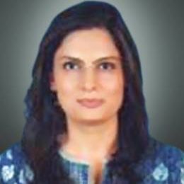 Tazeen Shahid