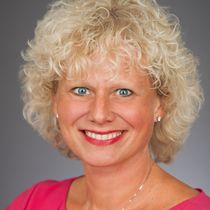 Margie Wright-McGowan