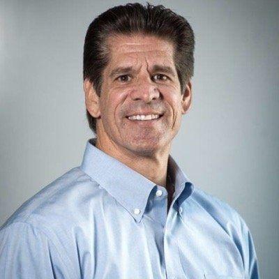 Barry Pennett