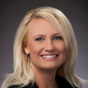 Profile photo of Brittany Benko, SVP, Environmental, Health & Safety and Manufacturing Excellence at Huntsman