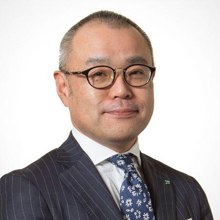 Kiyohide Hirowatari