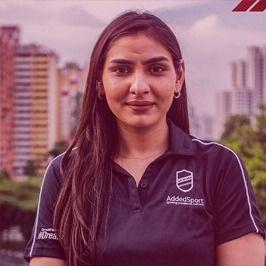 Sanya Madan