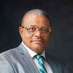 Profile photo of Charles C. Umolu, Non-Executive Director at Fidelity Bank