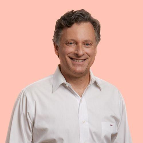 Stephen Bloch