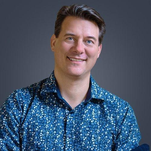 Dr. Olav Laudy