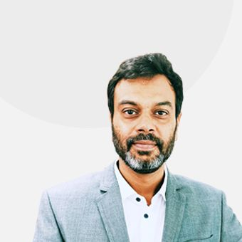 Nitish Asthana