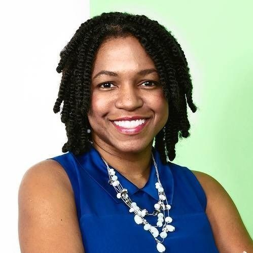 Stacy Brown-Philpot