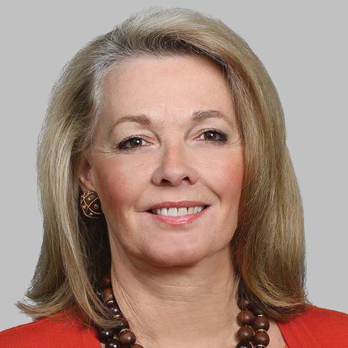Cheryl Gordon Krongard