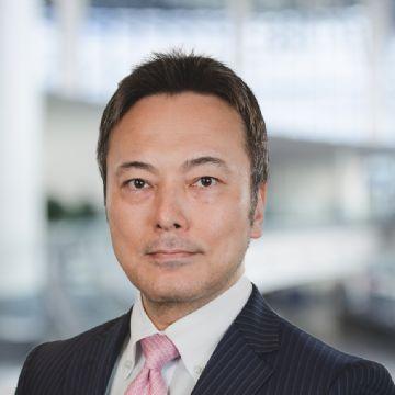 Tadaaki Kurozumi
