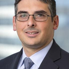Roy Seroussi