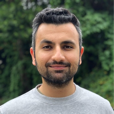 Profile photo of Faaez Ul Haq, Head of Data Science at Pipe