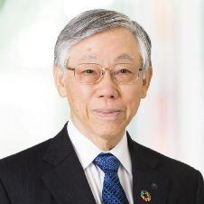 Katsuhiko Kawazoe