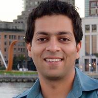 Dhruv Gupta