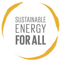 Sustainable Energy for All (SEfo... logo