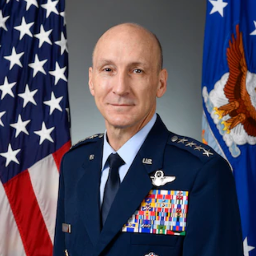 David W. Allvin