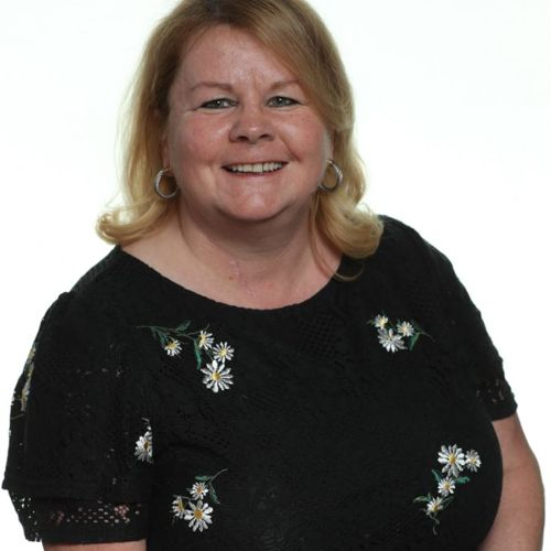 Martina Talbot